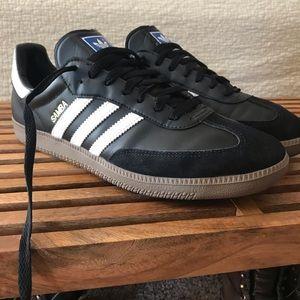 Men's Adidas Samba size 10.5